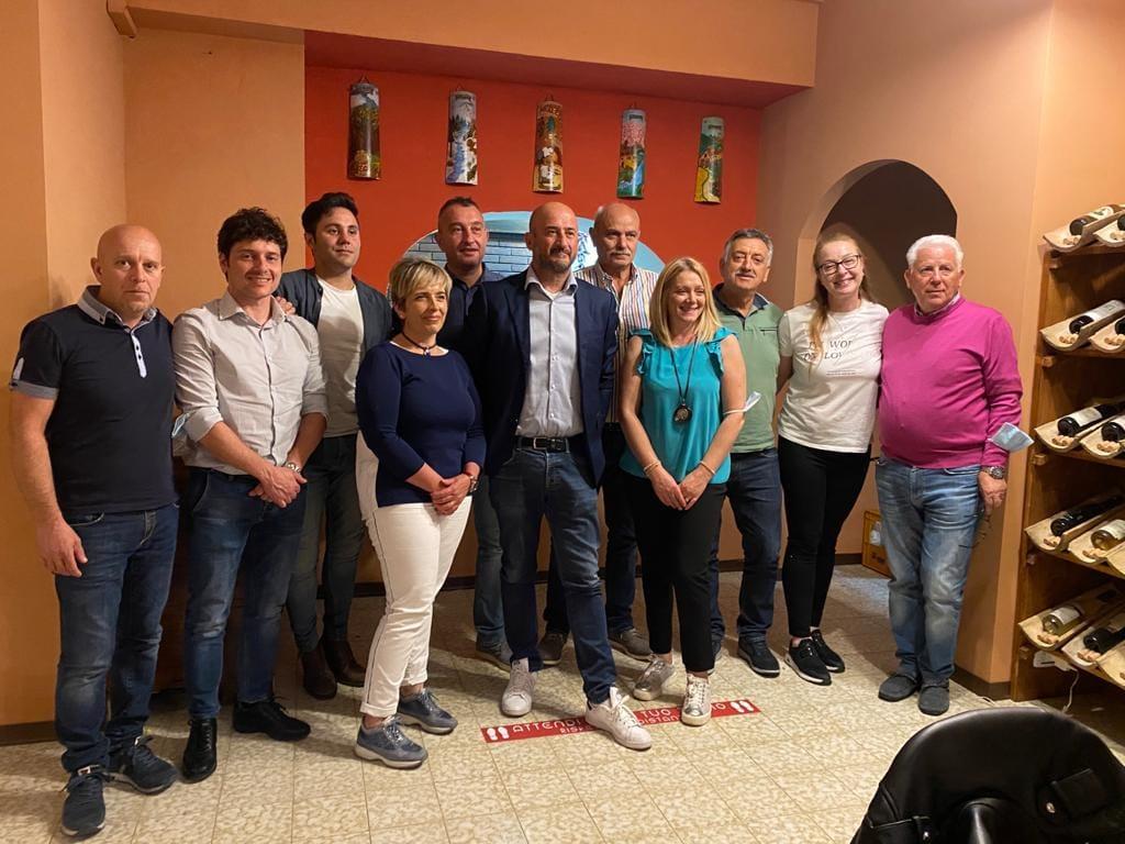 Elezioni amministrative di Collarmele, pronta la squadra di Tonino Mostacci