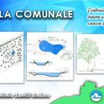 """Settimio Santilli, """"Una città da amare"""": riqualificazione quartieri, Celano green, la villa comunale in località pantane"""