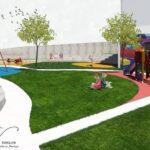 Venere di Pescina, approvato il progetto di riqualificazione di piazza Battaglione Alpini e del vicino parco giochi