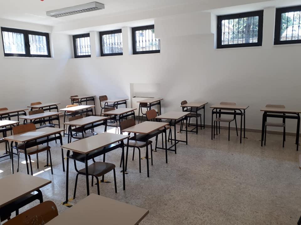 Luco dei Marsi, il Sindaco De Rosa risponde alle chiacchiere in paese sulla riapertura delle scuole