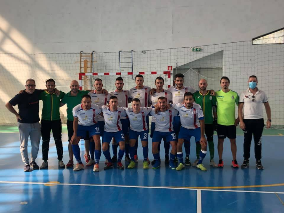 Futsal: l'Orione vince il derby