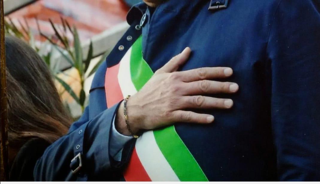Pescina, i saluti e i ringraziamenti del Sindaco uscente Stefano Iulianella