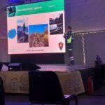 """L'Aquila, """"OltreMet"""" conclude l'edizione 2020 di Street Science. Importante intervento della Protezione Civile Regione Abruzzo"""