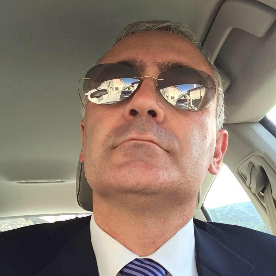 """Elezioni Avezzano, Oscar Roberto Guanciale """"E' necessaria la chiusura notturna del parco di Madonna del Passo"""""""