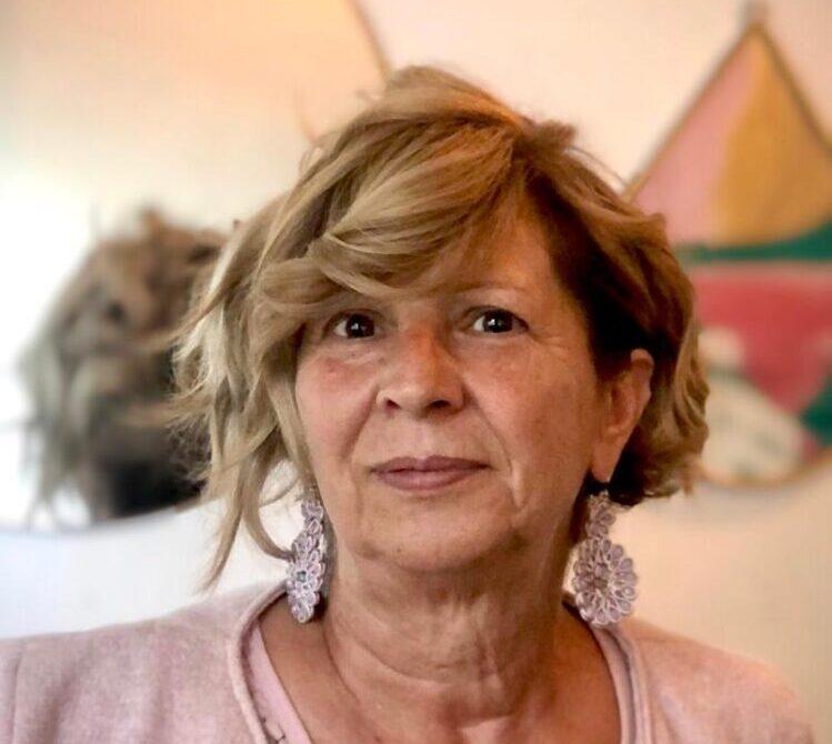 """Amministrative Avezzano, Concetta Balsorio (Di Pangrazio), """"Ho un sogno, vorrei realizzare la Cittadella dello Sport"""""""