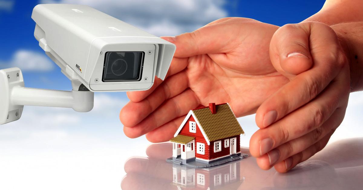 Come migliorare la sicurezza della tua casa grazie al monitoraggio continuo