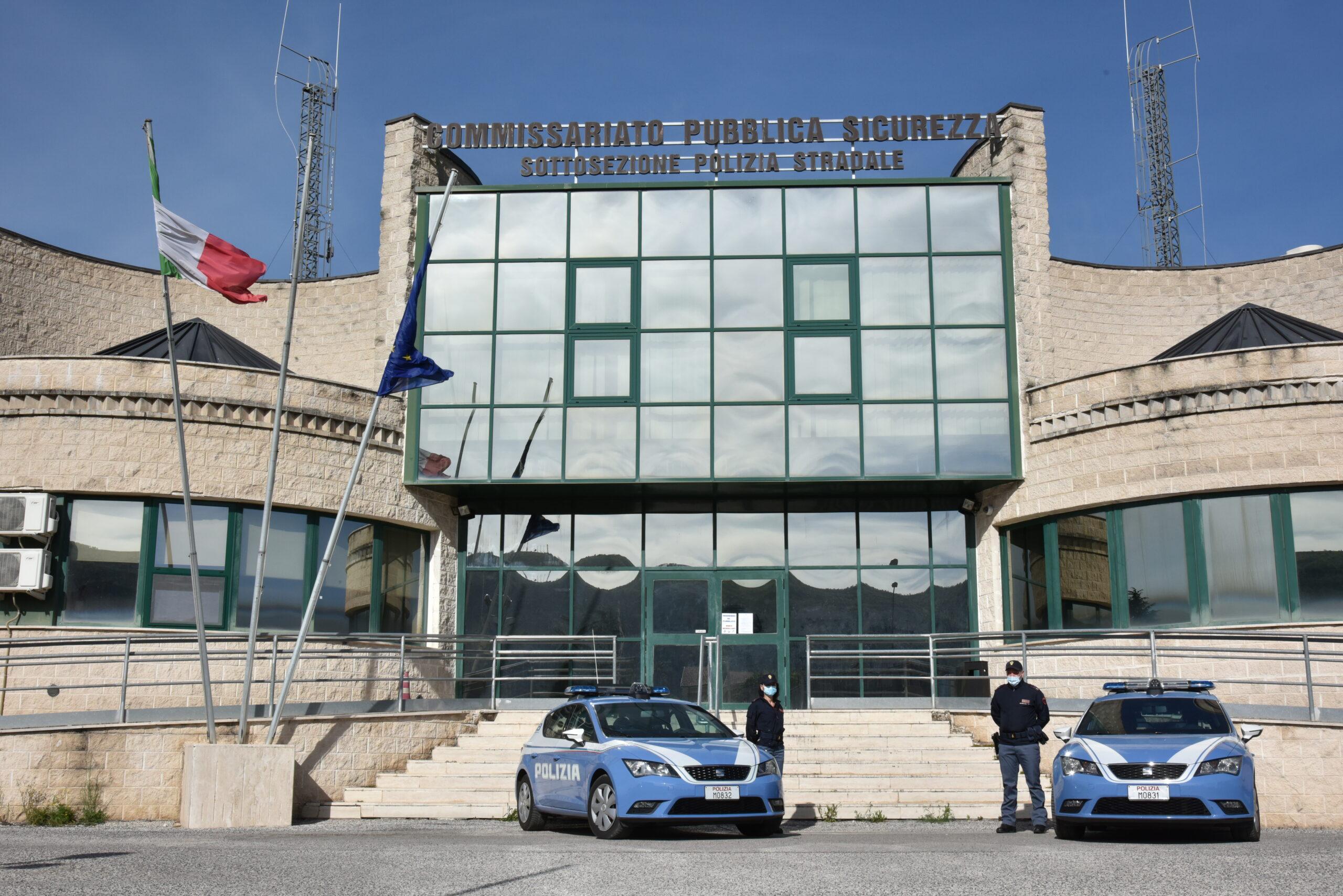 Furti in abitazioni di San Pelino, arrestato cittadino marocchino latitante