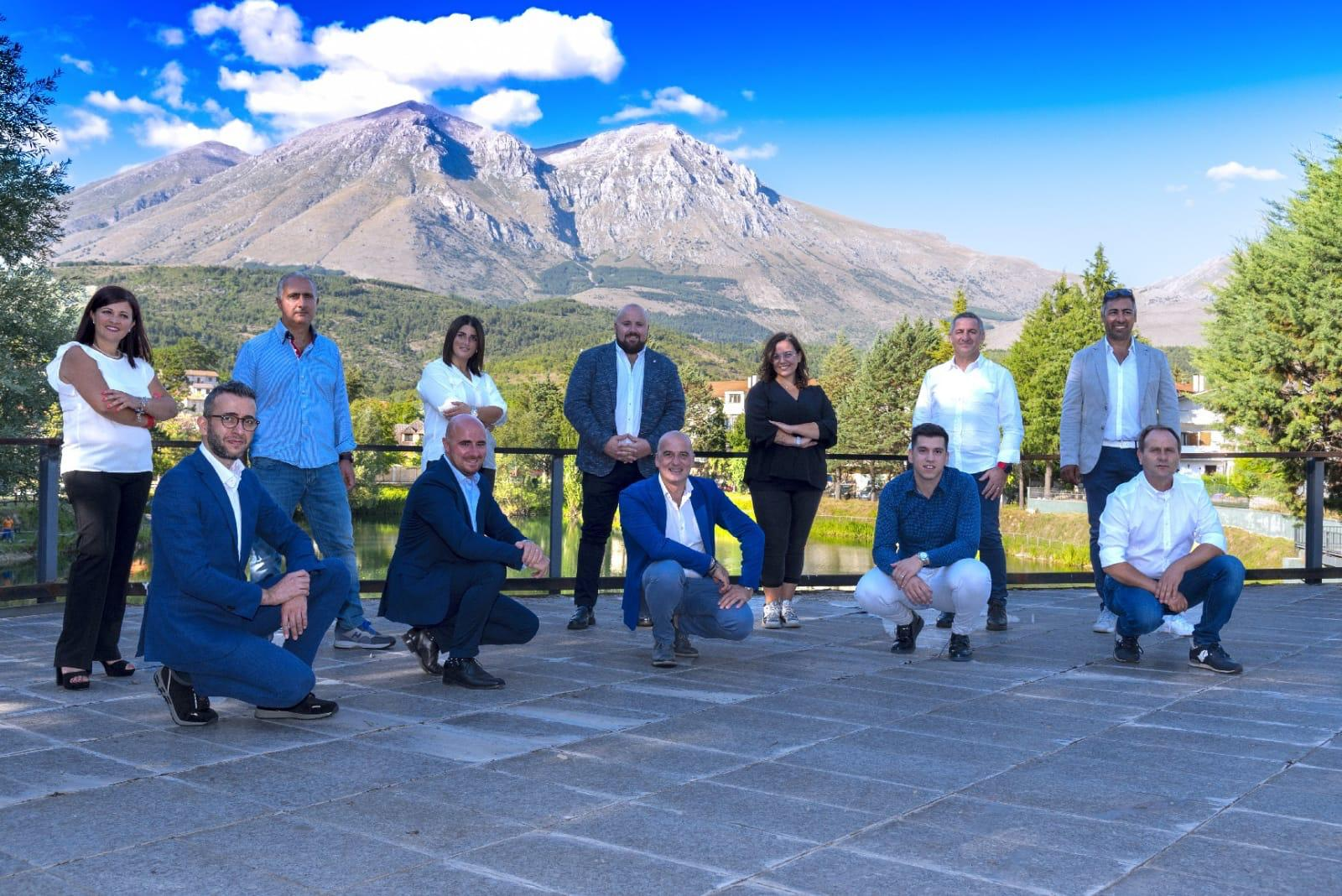 Più attenzione per l'agricoltura a Magliano de' Marsi,Di Cristofano: creiamo un marchio DeCo