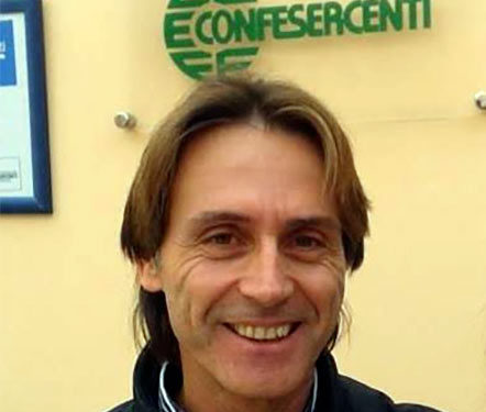 Filiberto Figliolini è il nuovo presidente dell'area Avezzano e Marsica di Confesercenti