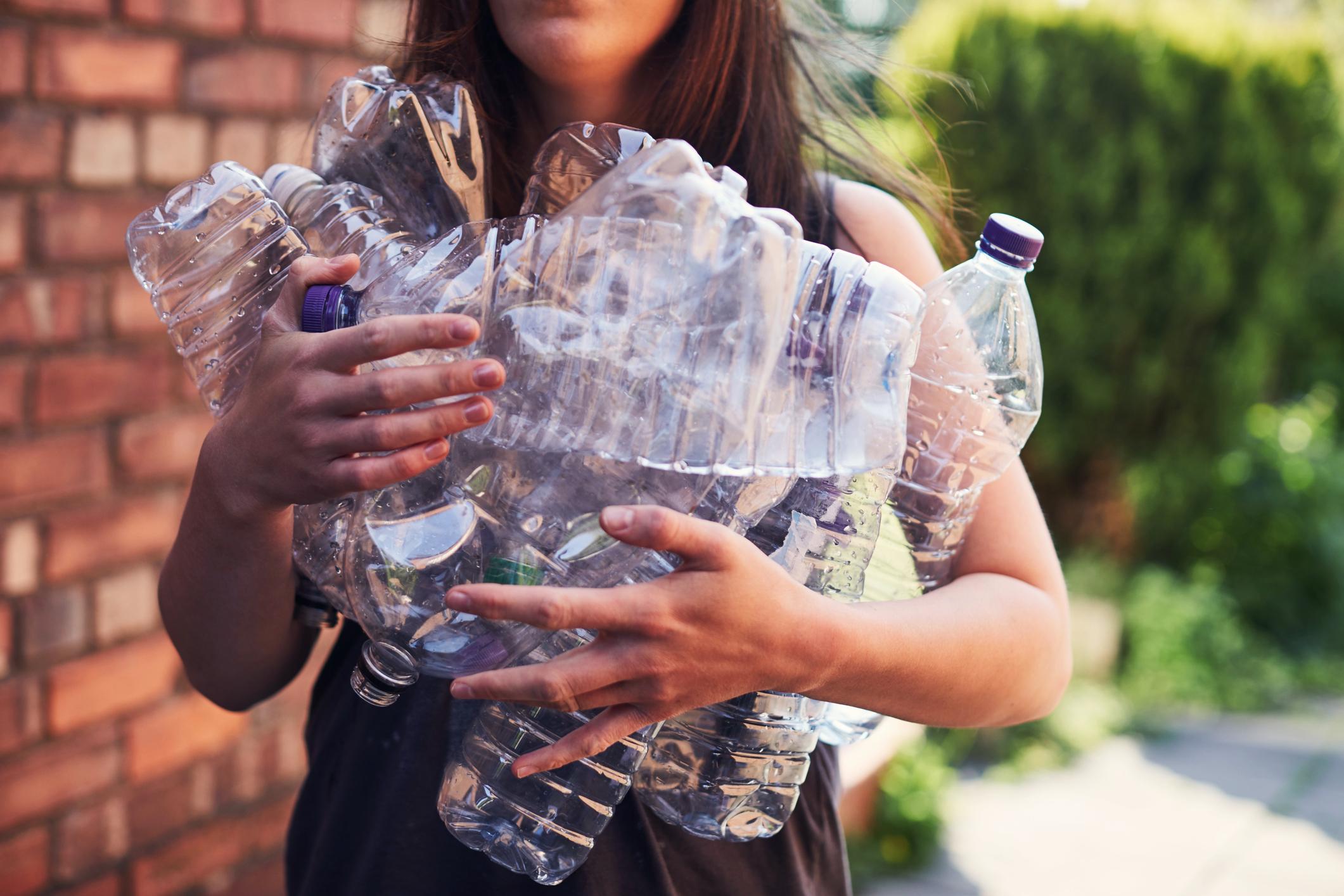 Raccolta Plastic Free ad Avezzano domenica 27 settembre