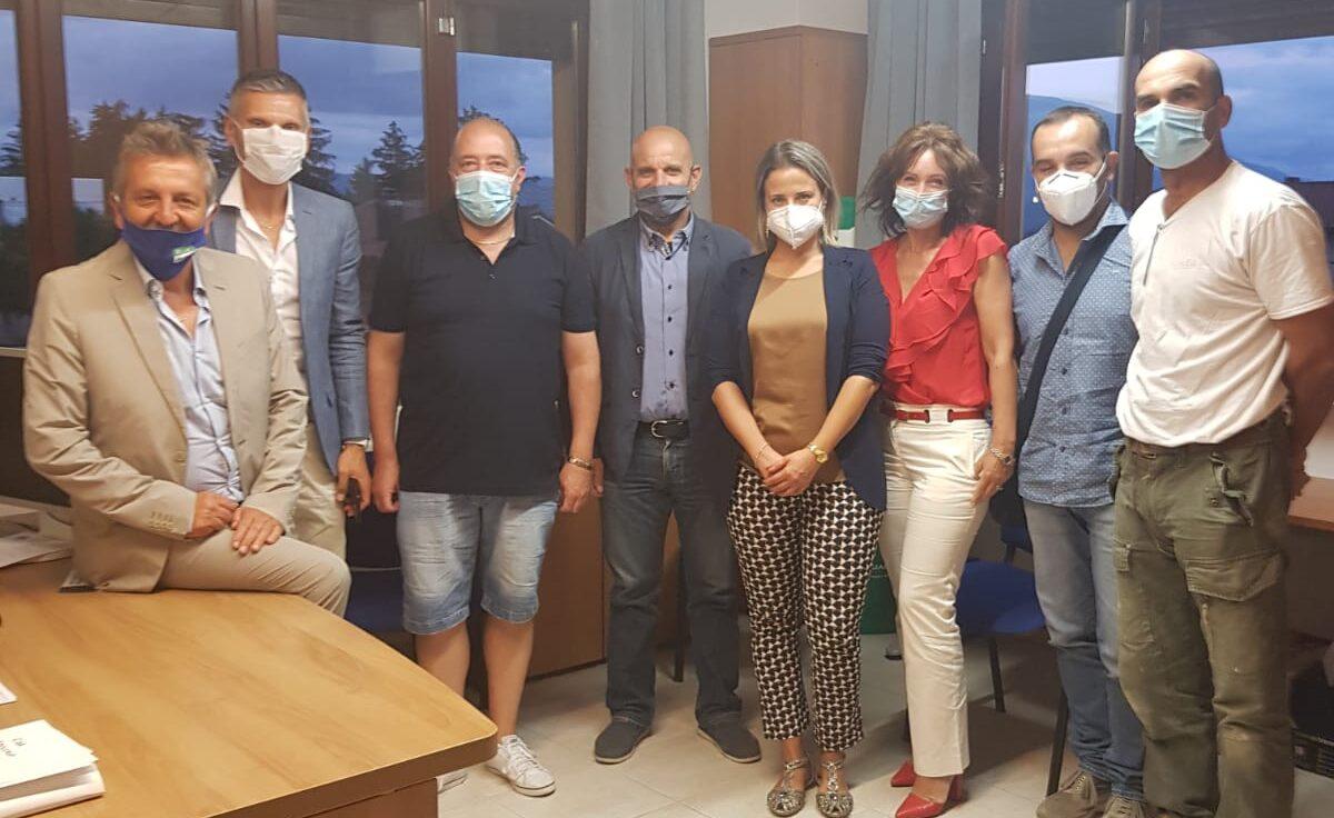 CNA Avezzano: piena soddisfazione per i temi trattati nel primo incontro con i candidati sindaco
