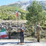 """Il Battaglione """"Vicenza"""" del 9° Reggimento Alpini ripristina 7 km di strada"""