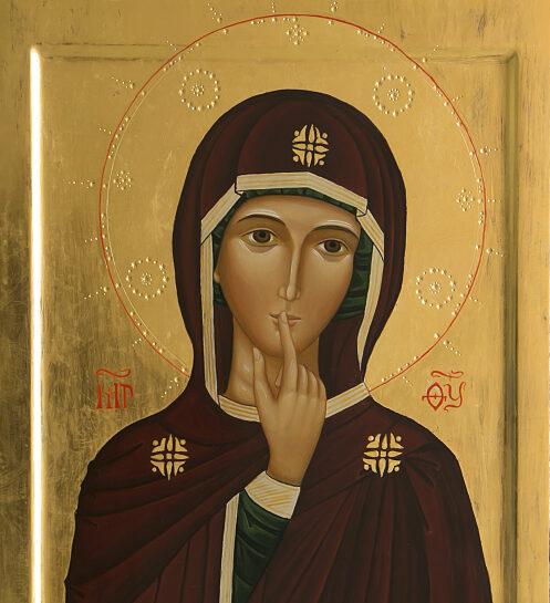 Domani Messa di Mons. Santoro al Santuario Vergine del Silenzio eretto nella chiesa di San Francesco di Avezzano