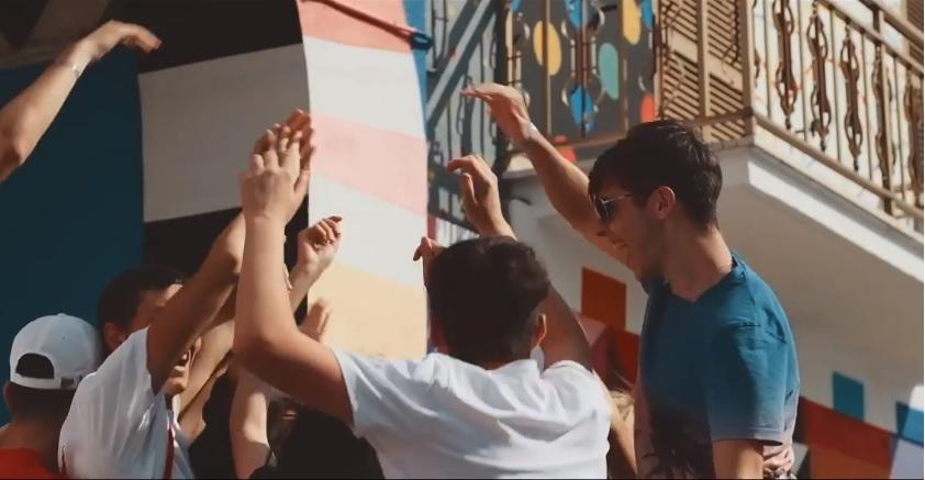 Un video realizzato dagli abitanti di Aielli per promuovere le meraviglie del luogo