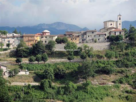 Misure restrittive Covid-19 per il Comune di Civita D'Antino