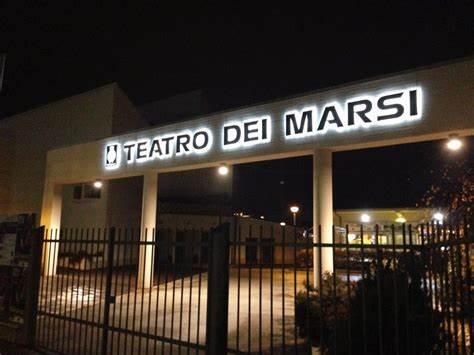 """Cultura: Genovesi, Teatro dei Marsi sia """"casa"""" dei cittadini e aperto a collaborazioni con altre istituzioni italiane e con le università"""