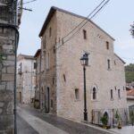 Inaugurata la casa natìa di Ignazio Silone a Pescina