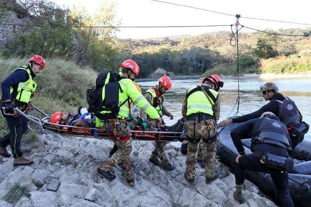 """Nel Parco Nazionale della Majella e Parco Nazionale d'Abruzzo l'esercitazione di Protezione Civile """"Vardirex 2020"""""""