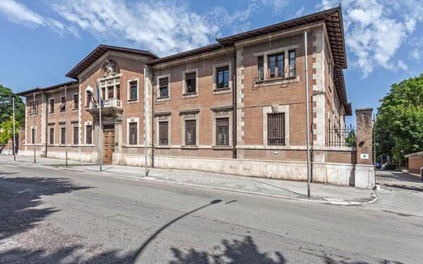 Valorizzazione di Villa Torlonia e Parco Torlonia, il Comune di Avezzano approva il progetto esecutivo