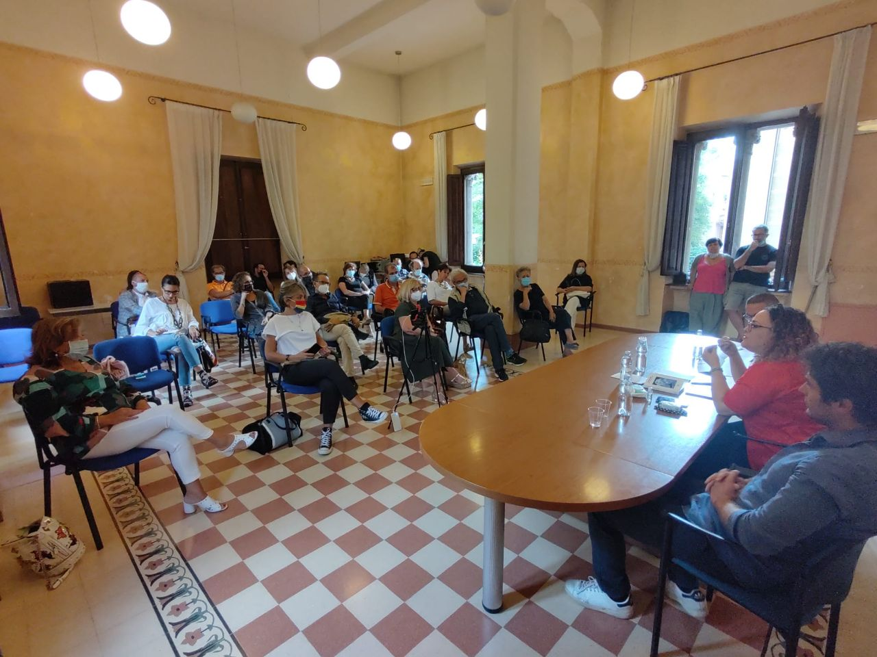 L'associazione culturale Leuco' si presenta alla città: rilanciare il tessuto culturale di Avezzano