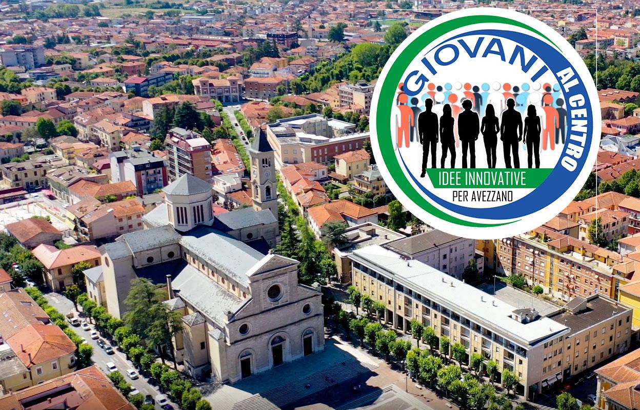"""Anche l'associazione """"GiovaniAlCentro"""" a sostegno del candidato sindaco Gianni Di Pangrazio"""