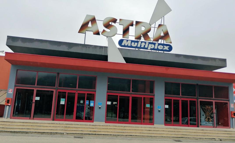 Sottoposto a sequestro il cinema Astra di Avezzano. Ora rischia la chiusura