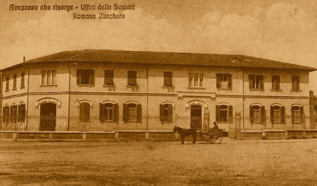 Torlonia contro la Romana Zuccheri, i bieticoltori del Fucino e la Società Viterbese (10 aprile 1925)