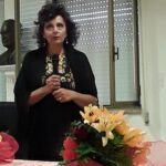 """Successo alla presentazione del libro """"La Crisalide e l'Arcolbaleno"""" della scrittrice Cesidia Gianfelice"""