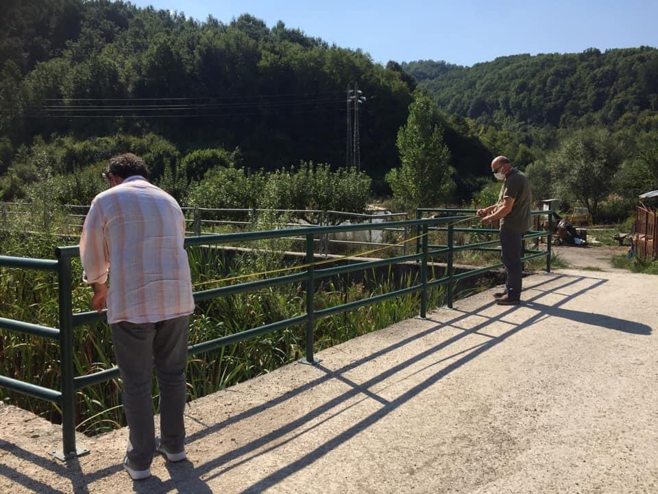 Carsoli, a breve scatteranno i lavori per la bonifica del fiume