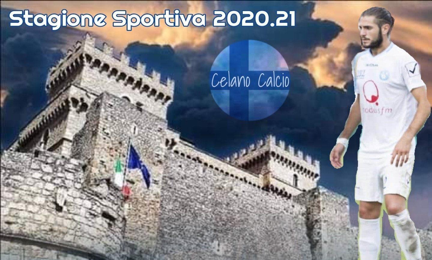 ASD Celano Calcio, domani la squadra riprenderà gli allenamenti