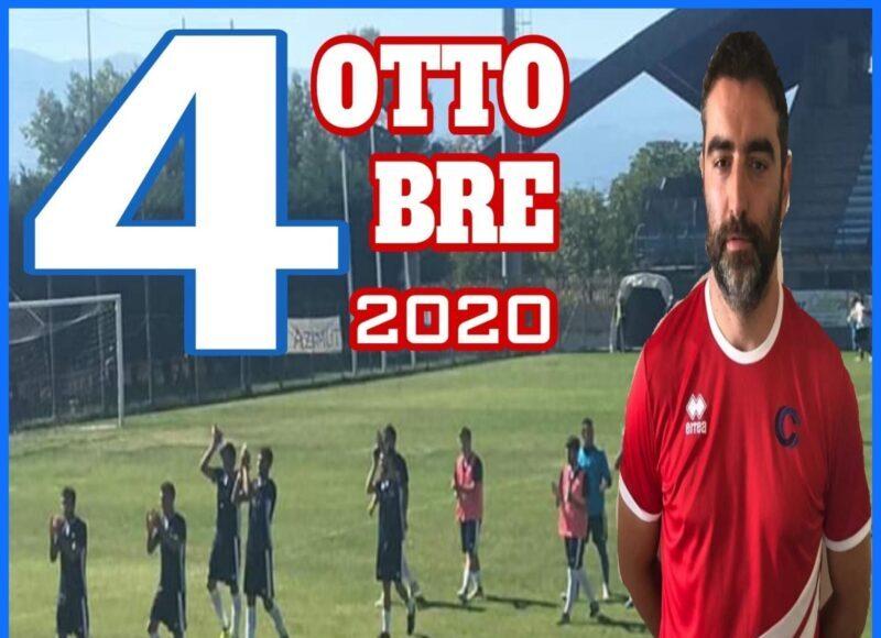 Ufficiale: il campionato di Promozione inizierà il 4 ottobre