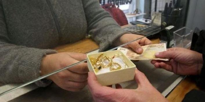 Chiusa un'attività di compro oro ad Avezzano, veniva usata per la ricettazione di preziosi frutto di rapine a danni di persone anziane