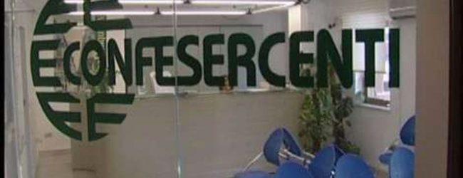 Lunedì 7 settembre Assemblea Confesercenti dell'Area Avezzano/Marsica