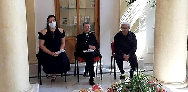 """Presentato il report della Caritas di Avezzano e il Fondo """"San Berardo"""" per persone in difficoltà"""