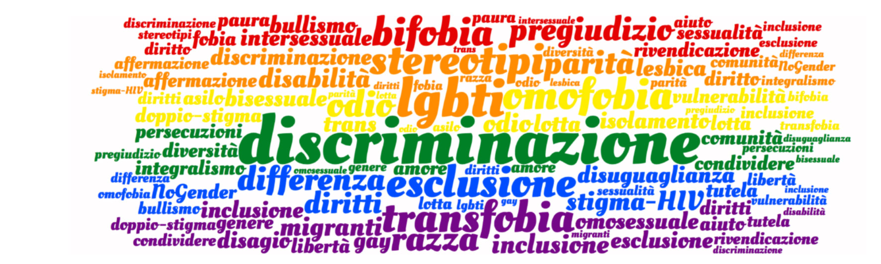 """Omotransfobia, l'Associazione di volontariato """"Marsica LGBT ODV - ETS"""" punta i riflettori sulla situazione marsicana"""