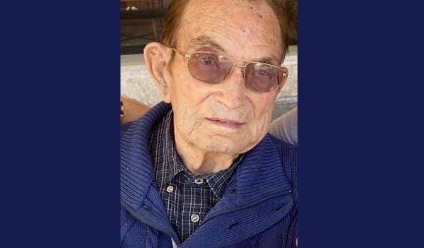 Auguri a Eduardo Cavallaro che oggi compie 104 anni