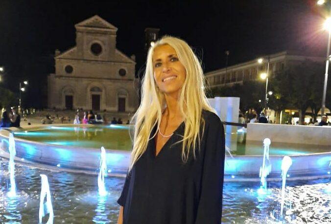 """Roberta Rico, candidata con Gianni Di Pangrazio: """"SARS-CoV-2 ha evidenziato la fragilità del sistema sanitario. Tenere in conto le criticità per non ripetere gli errori"""""""