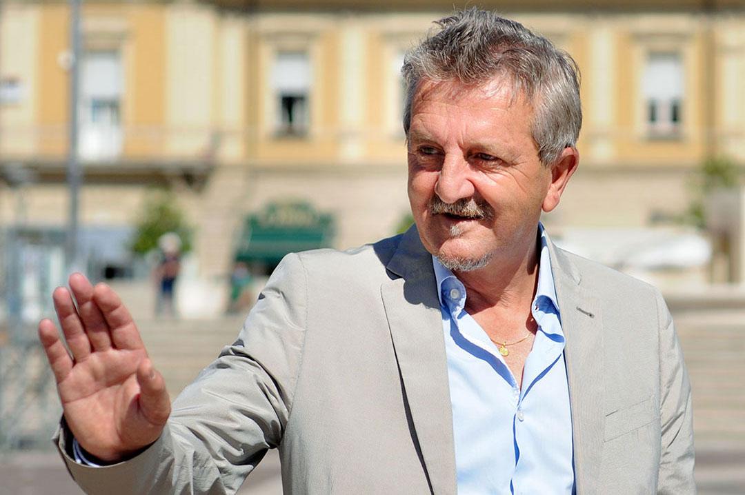 Discarica Santa Lucia, assolto il sindaco Di Pangrazio