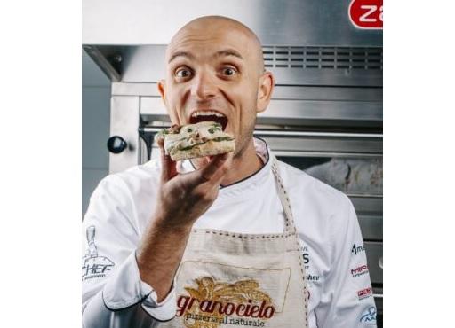 """""""Granocielo"""" di Avezzano è tra le 20 migliori pizzerie d'Italia"""