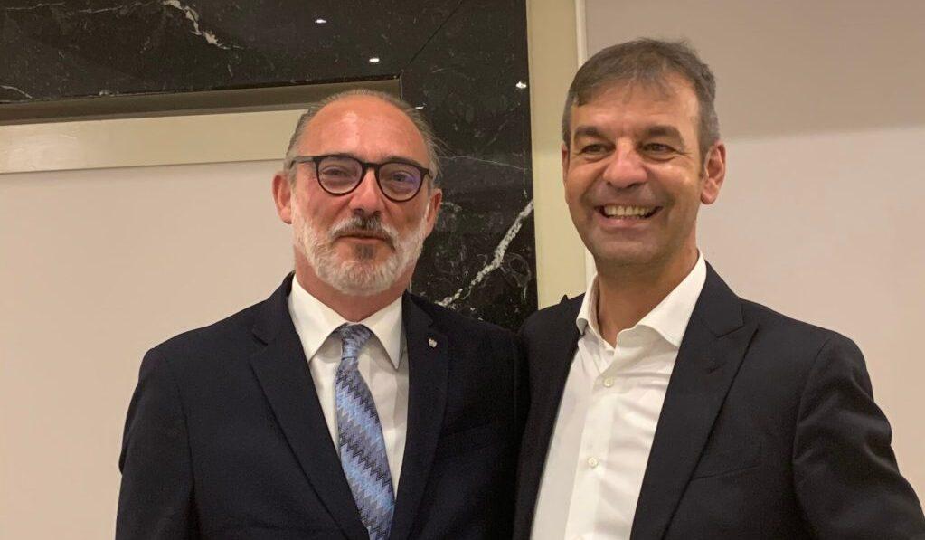 Il candidato Antonio Del Boccio: rilancio dell'area industriale di Avezzano
