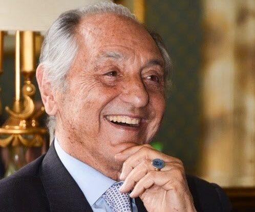 Amministrative Avezzano, Taccone incontra l'Avv. Emanuele presidente della Fondazione Terzo Pilastro-Internazionale di Roma