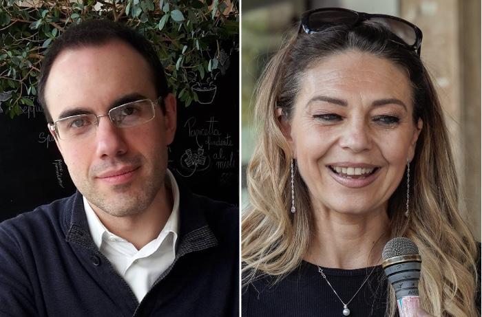 Associazioni culturali e la candidata sindaco Taccone