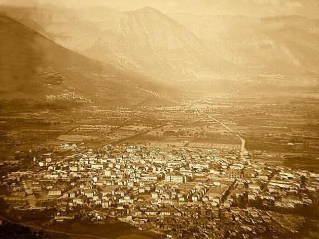 A dieci anni dal terremoto, le condizioni della Marsica prospettate in Parlamento (gennaio-aprile 1925)