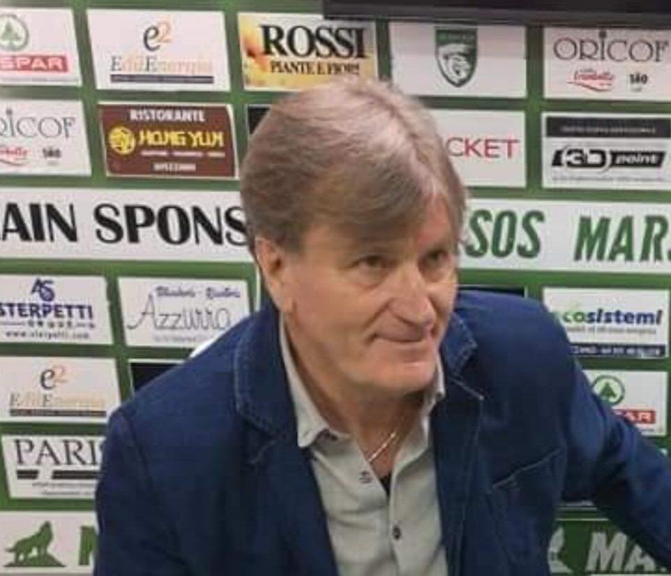 Avezzano Calcio, rescissione consensuale per Paciarella: il nuovo ds sarà Elio Ciccorelli