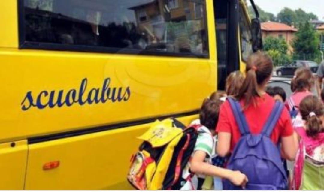 Pescina, rottura meccanica dello Scuolabus: servizio sospeso fino al 1° ottobre