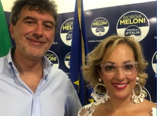 Pestilli e Del Negro (Fd'I), Avezzano deve ripartire dai giovani, investire nelle Start – up