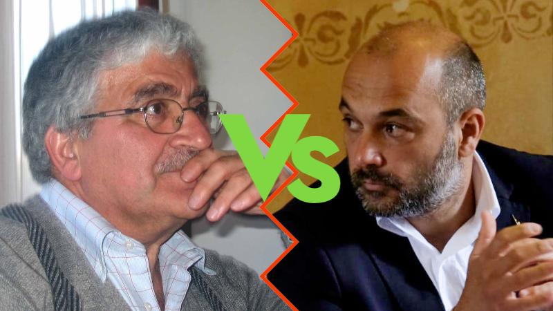 """Genovesi su dichiarazioni don Aldo Antonelli, """"sembra aspetti le elezioni per avere il suo piccolo momento di gloria attaccando la Lega e Salvini"""""""