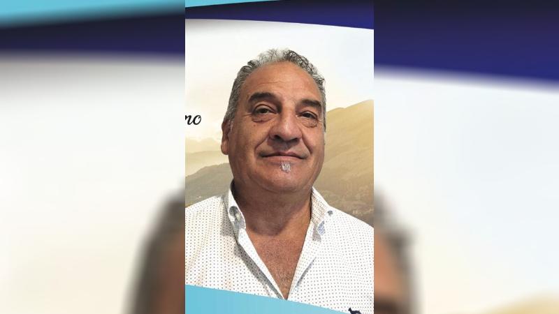 """""""Una Città da Amare"""", Antonio Di Renzo (Tony): """"il mio impegno per una Celano turistica e green"""""""