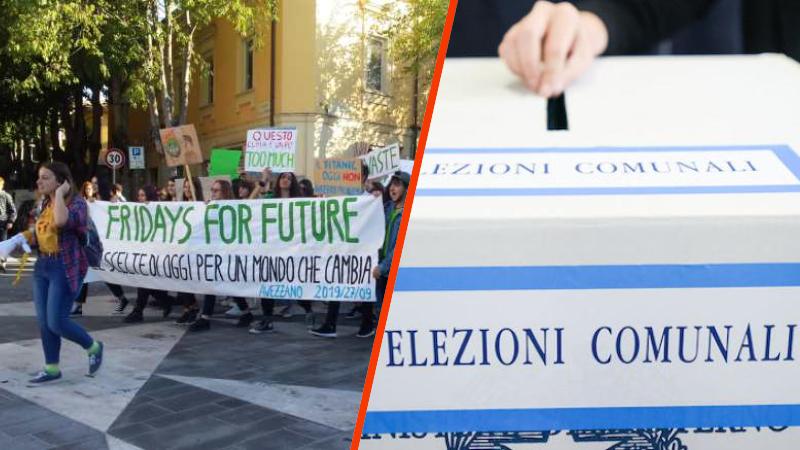 Cosa dicono i diciottenni di Avezzano chiamati per la prima volta al voto?