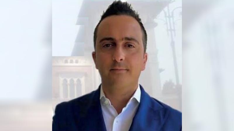 """Ivan Scatena, candidato con Gianni Di Pangrazio: """"Dobbiamo adoperarci per vincere degrado e marginalità"""""""